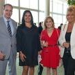 Boys & Girls Club dinner, 9/16 : Bill Goetz, Anita Sehgal, Joey Goetz, Kim Doherty