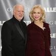 Gregory Boyd and Lynn Wyatt at the Alley Ball April 2014