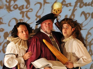 Shakespeare Dallas presents The Complete Works of Shakespeare Abridged