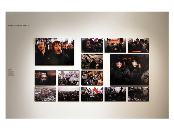 News_Station Museum of Contemporary Art_Artifactual Realities_April 2012_Alexander Zemlianichenko_Russian Protests_2011-2012
