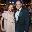 11 Angelica and Ramzi Nassar at the Nature Conservancy 50th anniversary October 2014