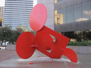 "Vivian L. Smith Foundation Symposium: ""Pop and Public Art"""