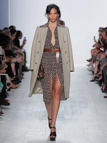 Fashion Week spring summer 2014 Michael Kors Look 36