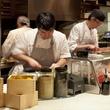 Uchi, chefs, sushi