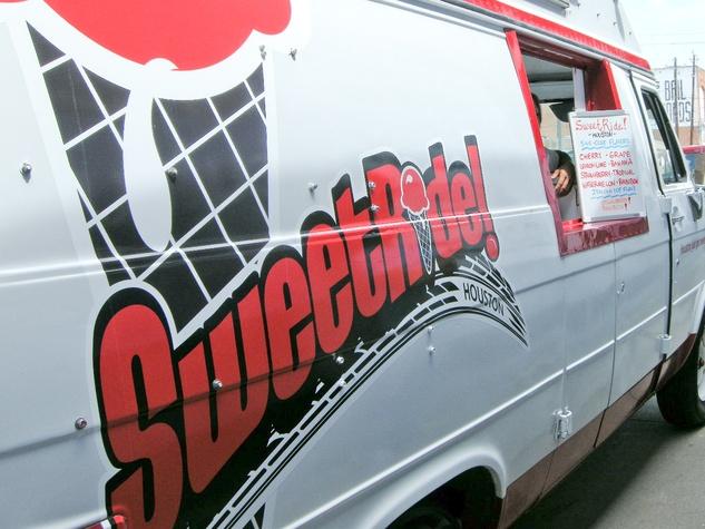 News_SweetRide_ice cream_food truck