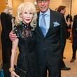 News, Shelby, Best Dressed, Diane Lokey Farb, Mark Sullivan, January 2015