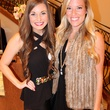 4 Ashley Appling, left, and Holly Smith at the Recipe for Success' Dress for Dinner