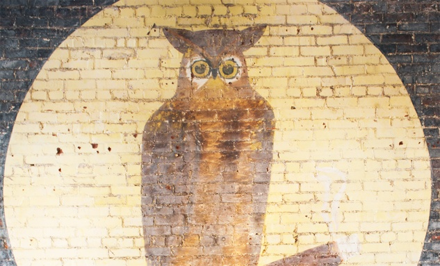 Elgin's The Owl