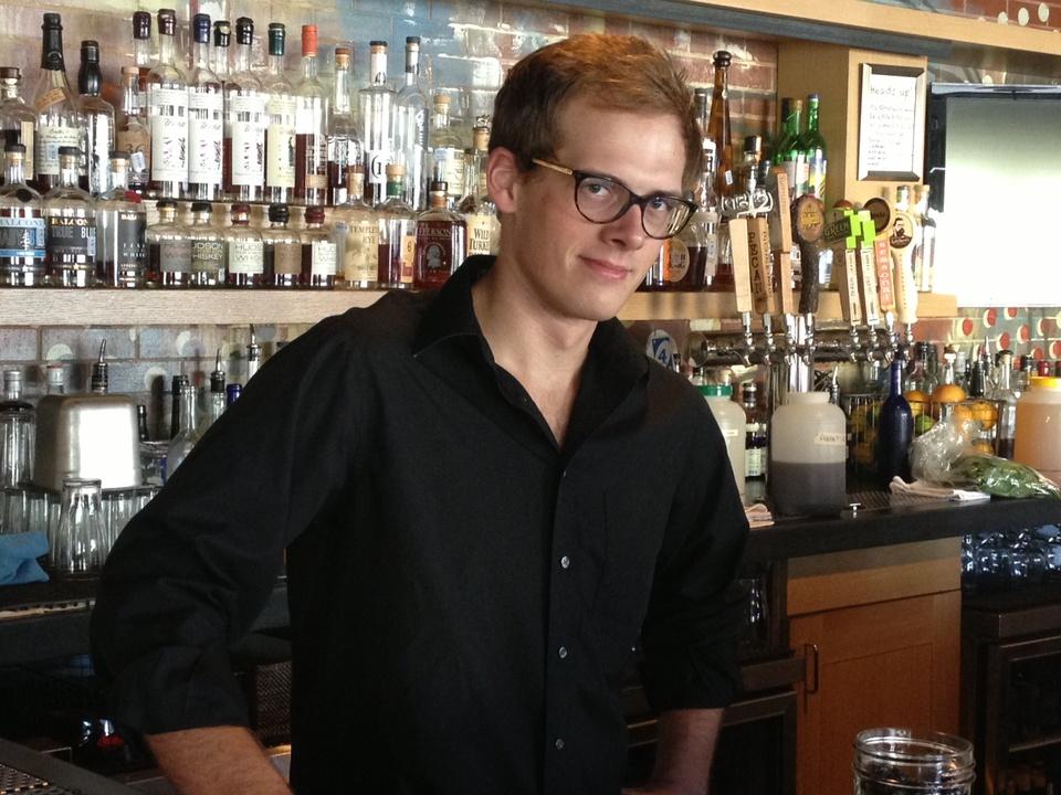 Austin Photo Set: News_katie_dreamiest bartenders_nov 2012_aaron kimmel