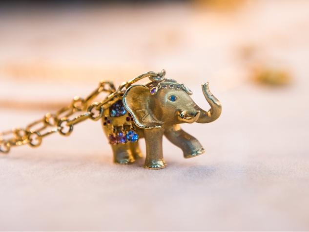 Aurelie Biedermann Jewelry