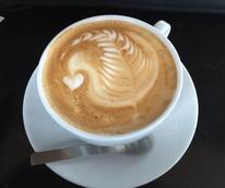 1 Siphon Coffee May 2014 coffee