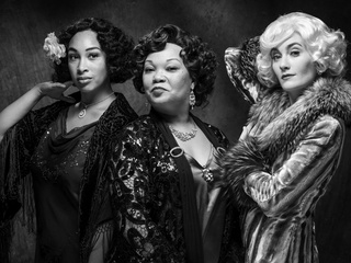 """By the Way, Meet Vera Stark"" at Theatre Three in Dallas"