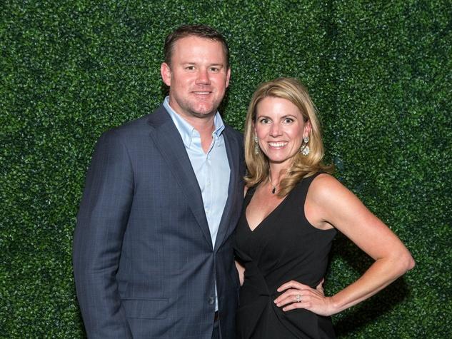 Scott Bagley, Julie Bagley