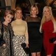 Leah Pasant, Phyllis Comu, Carmen Surgent, Cathy Veith, ESCI Kickoff