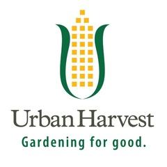 Urban Harvest logo large