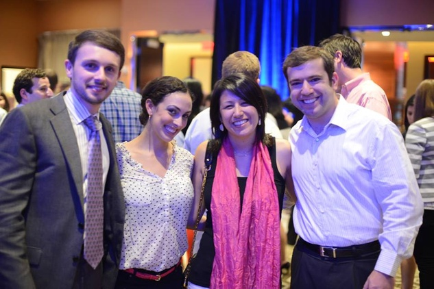 Holocaust Museum Houston's Next Generation Young Professionals Kickoff Party