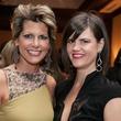 Dawn Marie Mellon and Nerissa von Helpenstil, fashion stars for a cause