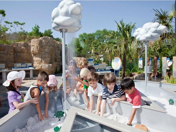 Dallas Arboretum Unveils Thrilling New Go To Destination For Families Culturemap Dallas