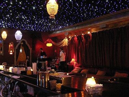 Lounge Dallas Texas Kismet Lounge in Dallas