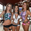Redneck Heaven Lewisville three painted waitresses