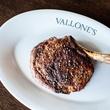 Vallone's steak image