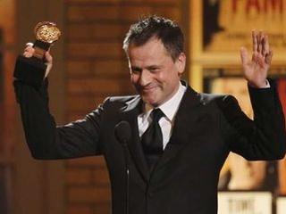 Michael Grandage award