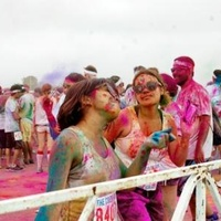 Color Race Grapevine