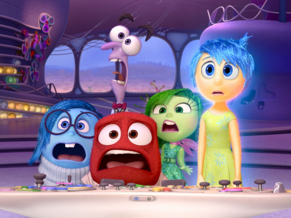 Scene from Inside Out