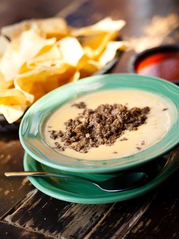 Molina's Cantina Jose's Dip