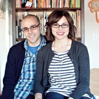 Erin and Philip C. Stead