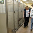 PetSmart/DAS adoption center