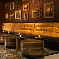 St Anthony Hotel bar