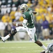 News_Robert Griffin III_Baylor_quarterback_football player