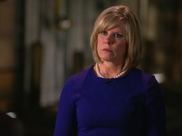 Dateline NBC Colleen prosecutor