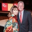 Latin Women's Initiative, Cyndy Garza Roberts and Thomas Roberts