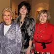 Frank L. Meier, Helen S. Towne , Susan Rogers, Marianne Gwinn, MBA 8x8 party