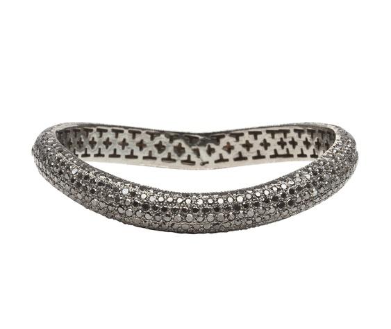 Lauren Craft bracelet worn by Miranda Lambert at CMT Awards June 2013