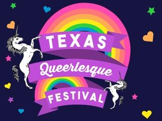 2017 Texas Queerlesque Festival
