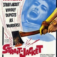 Bullock Texas State History Museum presents Strait-Jacket on 35mm