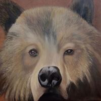 Haley-Henman Gallery presents Brenda McKinney: In Danger of Existence