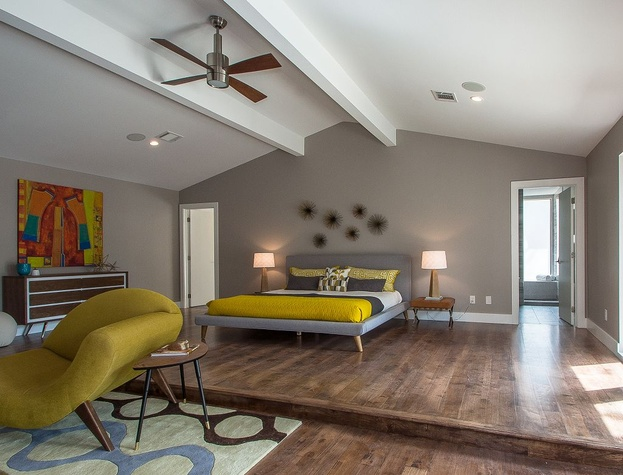 Master Bedroom 9026 McCraw
