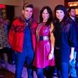 Emmanuel Tobias, LeeAnne Locken, Tiffany Hendra, fashionistas fashion friday