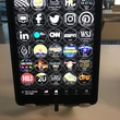 IAH Terminal C North iPad
