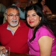 Houston Area Women's Center Young Leaders 7/16  Adam Torres, Leticia Manzano