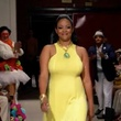 Married to Medicine Houston episode 9 Ashandra on the runway