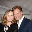 41 Actors' Equity Fund anniversary event September 2013 Susan Koozin, Joe Kirkendall