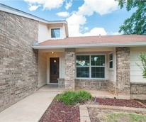 Home for sale in Milwood neighborhood Austin