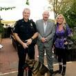 20 Jo Lynn and Gregg Falgout at the K9s 4 Cops benefit November 2014