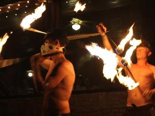 Austin Photo Set: News_Matt_live fire recap_april 2012_fire dancers
