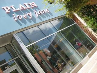 Austin_photo: Places_Plain Ivey Jane_exterior